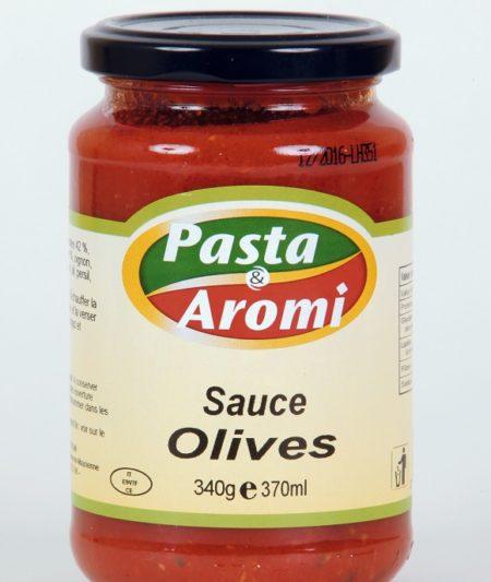 Sauce Olives