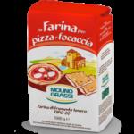 farine à pizza