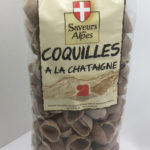 COQUILLE CHATAIGNE