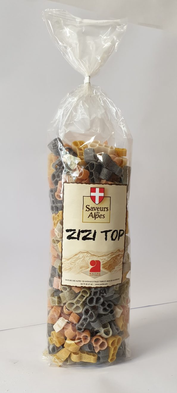ZIZI TOP